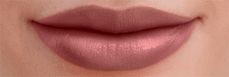 Suede Splash Lips